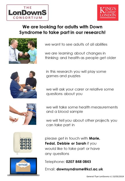 Research Project Advert